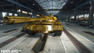 Golden T-55A v2.0 [9.22.0.1], 4 photo